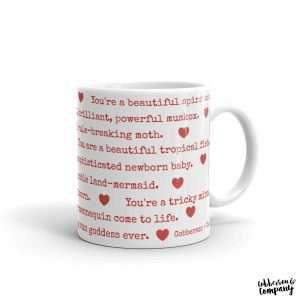 Galentine's mug