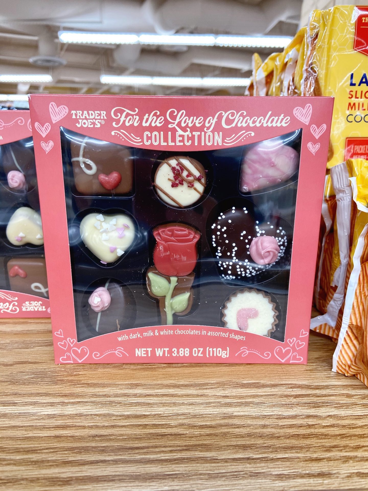 cobberson trader joes chocolate