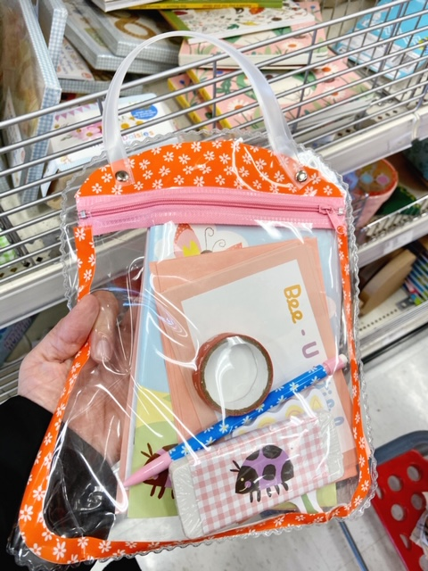 target easter basket stuffers under $5