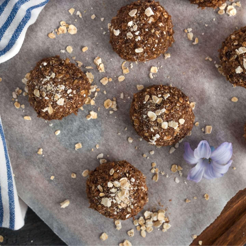 peanut oreo truffles
